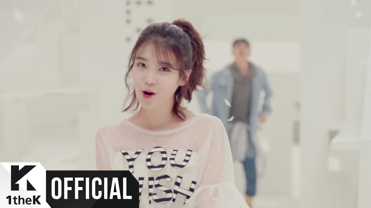 [MV] HIGH4, IU(하이포, 아이유) _ Not Spring, Love, or Cherry Blossoms(봄,사랑,벚꽃 말고)
