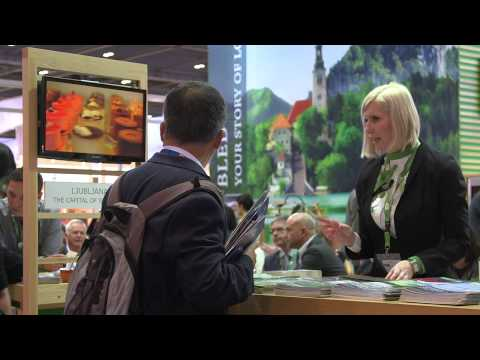 Leith's World Travel Market Case Study Video