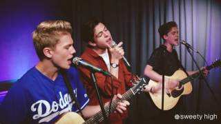 NEW HOPE CLUB Performs FIXED