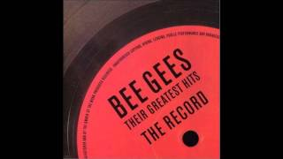 Bee Gees - Stayin Alive Slow ass version