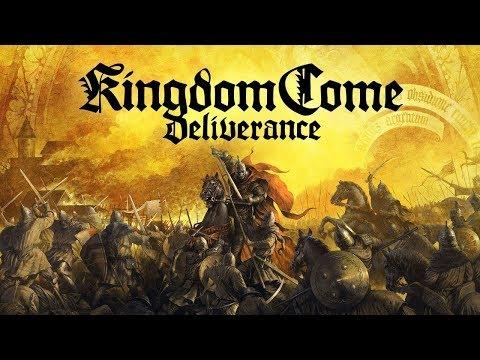 Kingdom Come Deliverance - Хардкор, все усложнения - #2