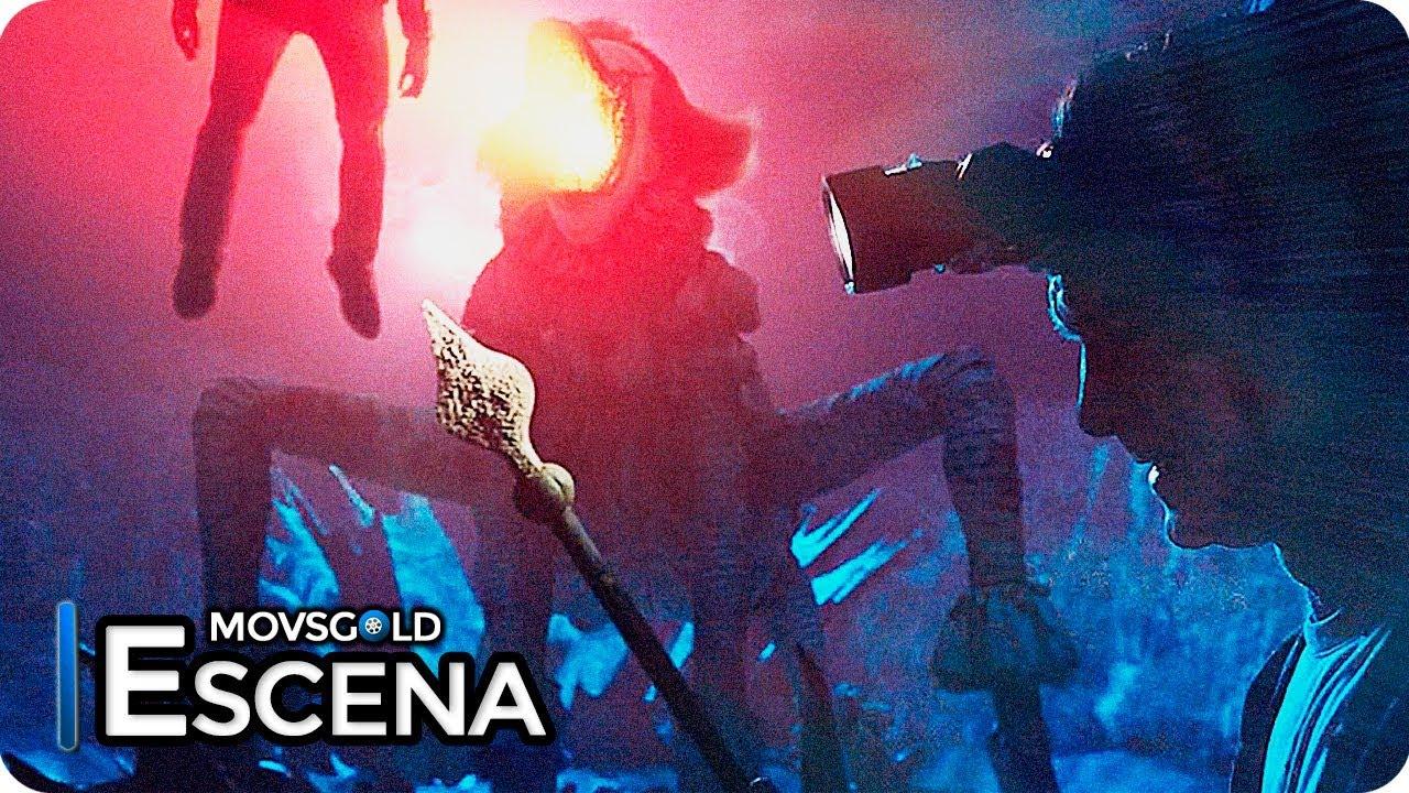 Download IT 2 (2019) Escena Final Parte 1 (Español Latino) FULL HD