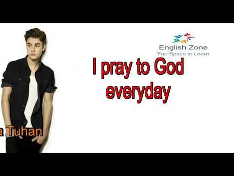 Next To You Justin Bieber & Chris Brown Lirik dan Terjemahan Lagu
