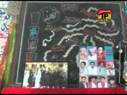 Hassan sadiq qasida 2011 Jeeway mera Murshad Shah-e-Zamaan