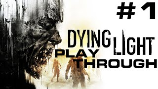 #1 I PLAY DRAGON NEST BRO ~! - Dying Light Playthrough ~!