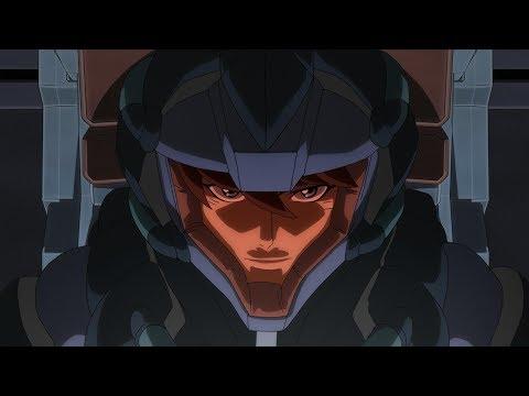 『機動戦士ガンダムNT』11.30 全国ロードショー http://gundam-nt.net/ (C)創通・サンライズ.