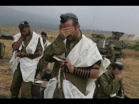 מי הם החיילים של ה' יתברך --הרב אפרים כחלון