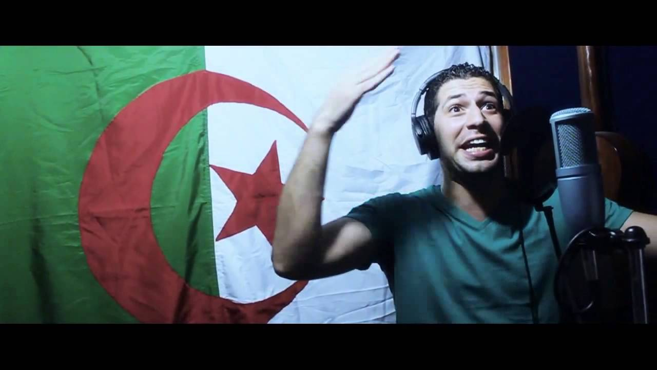 music algerie vs burkina faso by zanga crazy