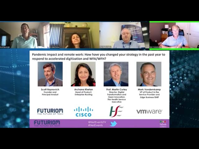 NetEvents inter@ctive: New Directions for SD-WAN