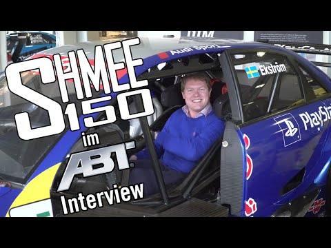 SHMEE150 ABT SPORTSLINE INTERVIEW