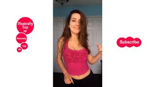 Belly Dance Challenge - Musically Top 10 - Musical.ly #bellydance #dance #93