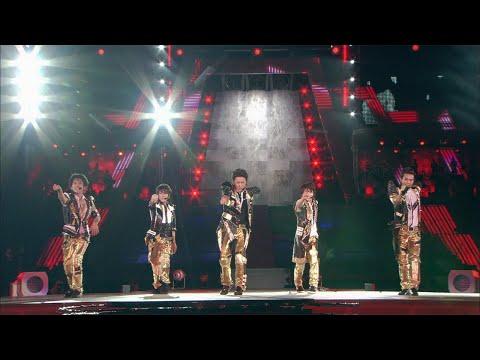 嵐 - Monster [Official Live Video]