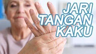 Cara mengobati sakit di jari atau trigger finger Ya di video kali ini kang abay akan coba berbagi ca.