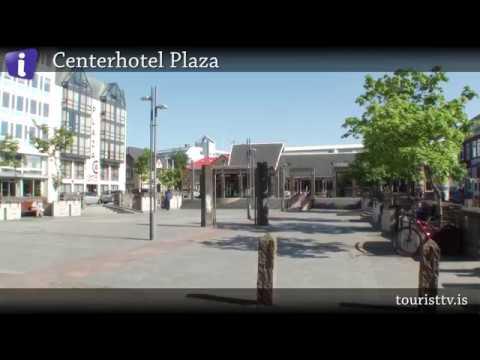 Centerhotel Plaza