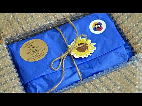 Packing Orders, Chit Chat, and More! - MO River Soap