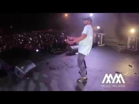 Download Gqi dance (Okmalumkoolkat)