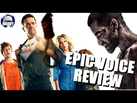 GALLOWS, SOUTHPAW & VACATION (Epic Voice Review)