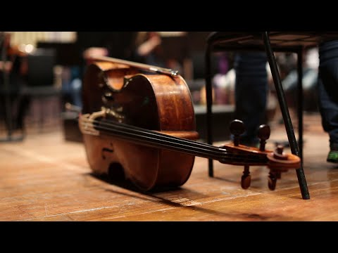 Classical Music at the International Festival | Festival 2015
