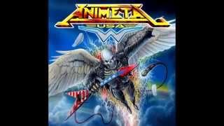 Animetal USA - Dragon Ball Medley (2012)