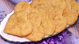 Сырное печенье за 1 минуту/ Замена чипсам