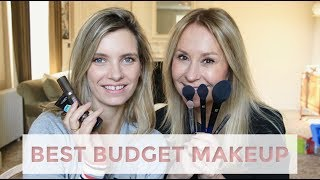 Best Budget Makeup Buys with Nadine Baggott!