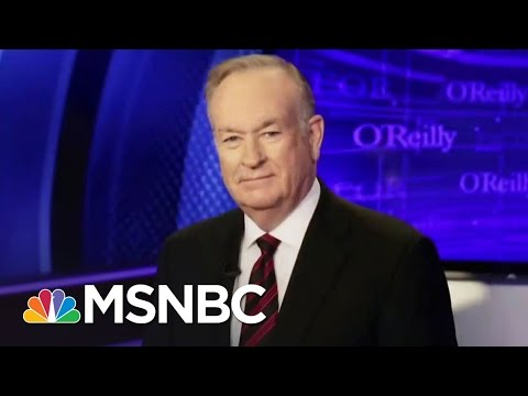 How Fox News Moves Forward Without Bill O'Reilly | MTP Daily | MSNBC