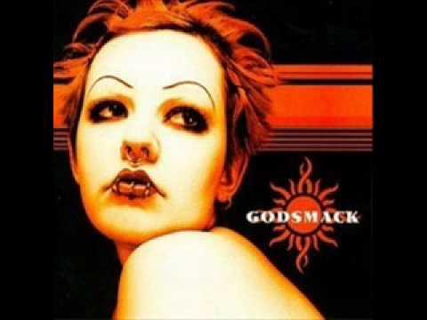 Godsmack-Moon Baby