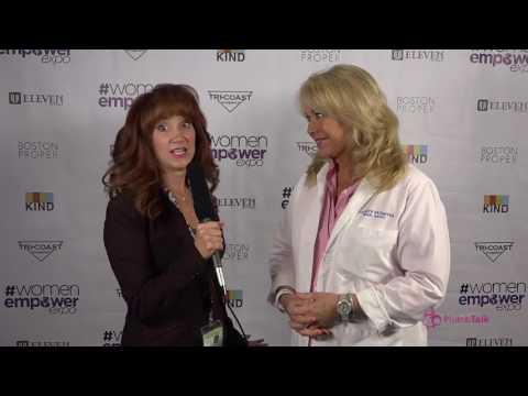 Change Your Life - Carolyn Zaumeyer on Plumb Talk Women