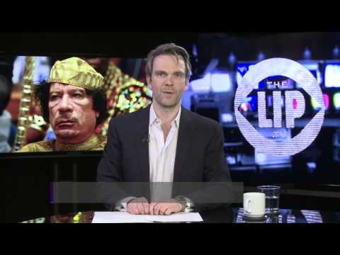 New Gaddafi Death Video Released As Libya Spirals Into Chaos
