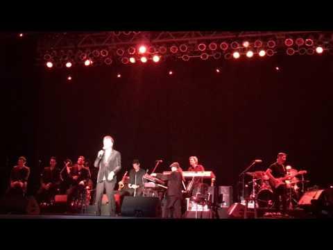 Frankie Valli 'Harmony, Perect Harmony' - California Mid State Fair 7/28/17