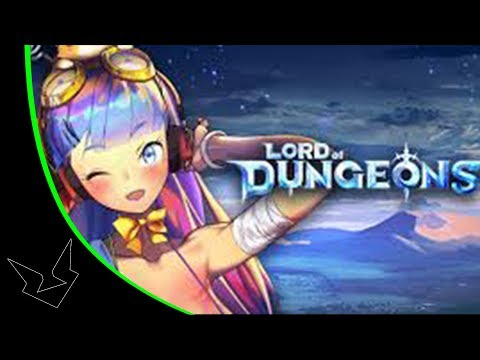 Management: Lord Of Dungeons Gameplay | Mobile Game | Mange Your Own Dungeon & Explore Others