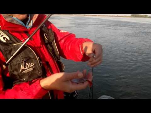ловля судака на иртыше в омске весной видео