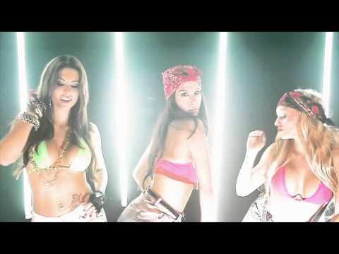 Caliente - Laurent Wery Remix - Jay Santos - Official Video - Hot Summerhit!