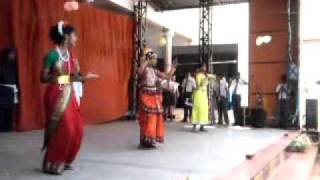 bishop s school ranchi teacher s day whitley house dance copyright yash