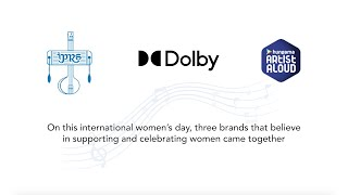 #UnleashHERMusic | Dolby