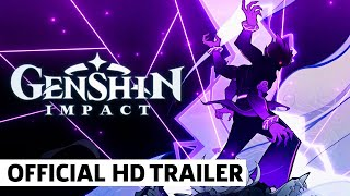 Genshin Impact Yakshas The Guardian Adepti Story Teaser