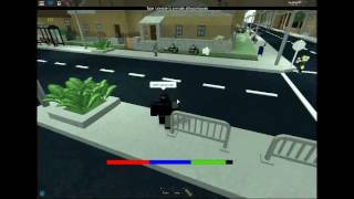 ROBLOX : The Streets How to get All Stuff