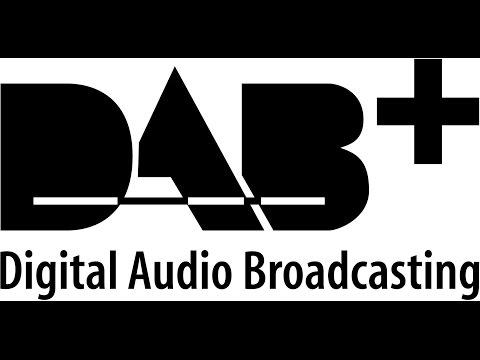 DAB/DAB+ Mit Einem DVB-T Stick Empfangen