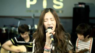 "Jason Mraz ""Geek In The Pink"" by Applegirl (Acoustic ver.)"