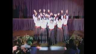 Watch Brooklyn Tabernacle Choir Made To Live For You video