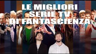 Wiki-Serie TV - tutto quello che non sai