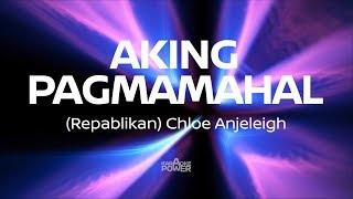 Aking Pagmamahal - Chloe Anjeleigh | Repablikan (Karaoke Version) 4K