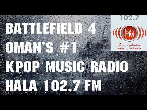 BF4 - Oman's #1 KPOP Music Radio Station