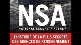 ☎️☎️☎️ NSA L'AGENCE DE L'OMBRE - REPORTAGE SUR LES ÉCOUTES MONDIALES DES USA