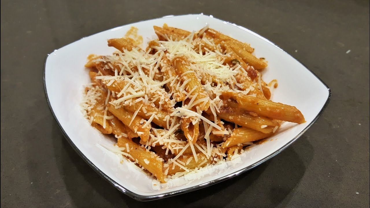 Communication on this topic: Penne alla Tequila, penne-alla-tequila/