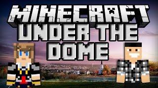 LE LABORATOIRE TOP SECRET | Minecraft - Under The Dome