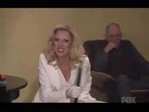 Mad TV - Me Against Madonna