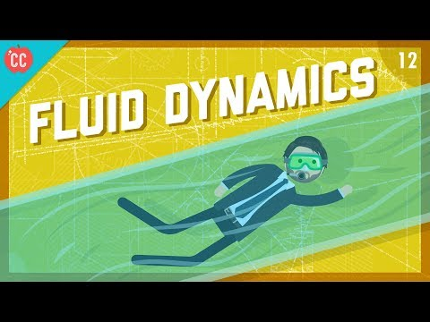 Stress, Strain & Quicksand: Crash Course Engineering #12