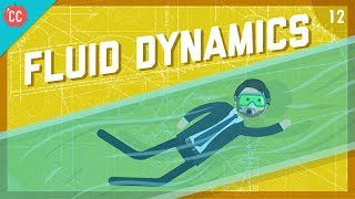 Stress, Strain & Quicksand: Crash Course Engineering #12