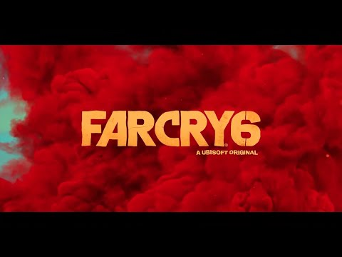 Far Cry 6 - New Official Gameplay (2021) | Ubisoft